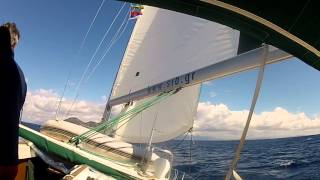 cool sailing to athokos