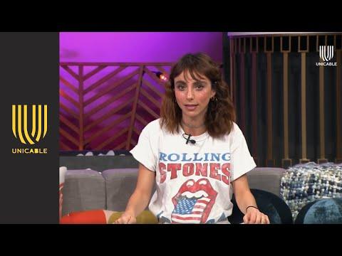 Natalia Téllez acepta que volvió a hablar con su ex durante la cuarentena | Netas Divinas