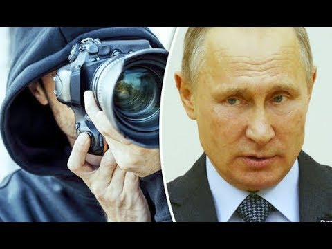 Russia has MORE sleeper agents in UK now than during the Cold War, expert warns MPs