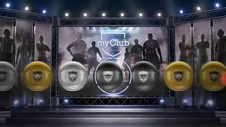 Spining gold in great finisher......looking for Ronaldo | Pes pro evoulation soccer 2018 |