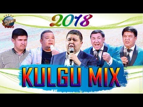 KULGU MIX 2018