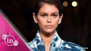 Model Kaia Gerber: Interessante Fakten über Crawfords Tochter!