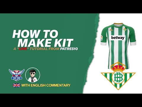 "FC'12 Tutorial | How to make a kit ""live"""