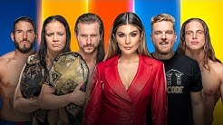 Live SummerSlam 2019 WWE Watch Along