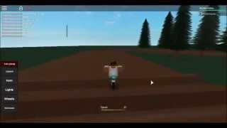Roblox motocross #bikelife