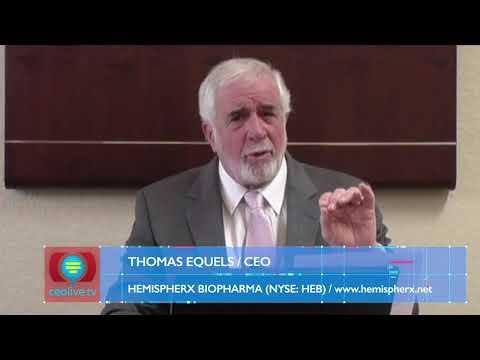 Hemispherx $HEB Going After Multi-Billion Dollar Immuno-Oncology Market