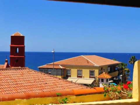 Video of The Hotel Casa las Flores - Costa Adeje - Tenerife