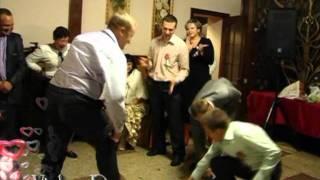 Свадьба в Днепродзержинске Сергей+Лена  15.10.2011.