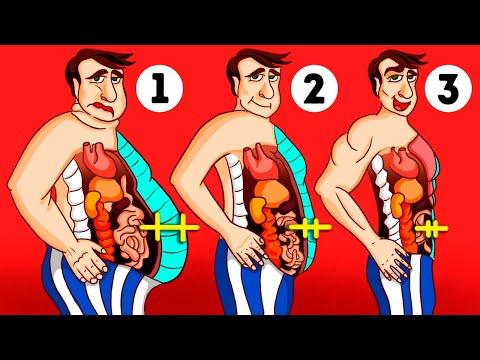 Вот почему вы не можете похудеть, даже если тренируетесь