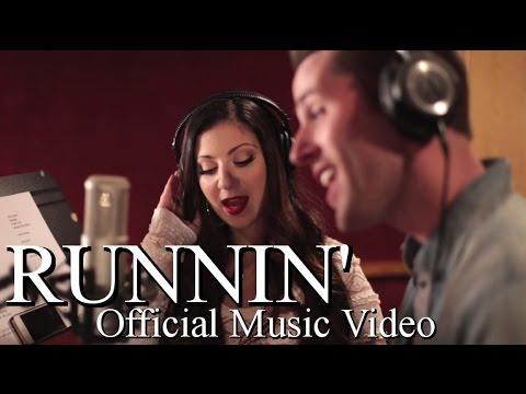 RUNNIN' (OFFICIAL MUSIC VIDEO) - Joshua David Evans and Gabrielle Taryn