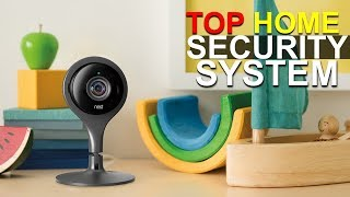 10 Best Home Security Systems 2019