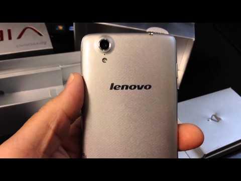 Lenovo Vibe X (S960) Official Thread V1