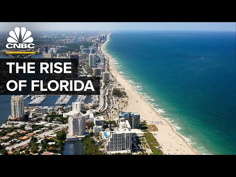 Will Florida Become The Next New York?