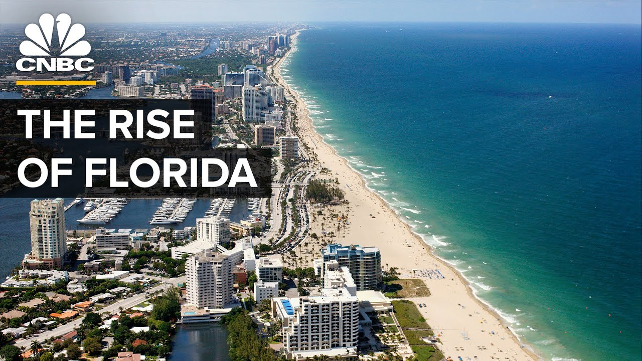 Download Can Florida Become The Next Big Tech And Finance Hub?