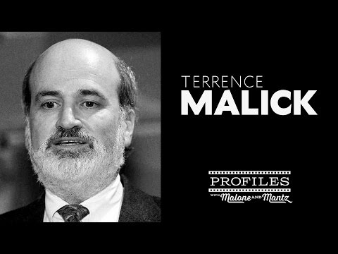 Terrence Malick Profile - Episode #49 (March 8th, 2016)