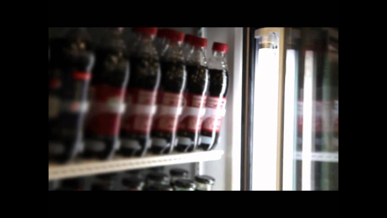 True Gdm Series Glass Door Commercial Reach In Refrigerators Youtube