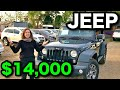 2014 Jeep Wrangler Rubicon La Mejor Off Road ?