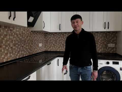 Кухня на заказ Ростов №2