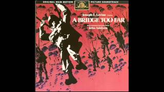 A Bridge Too Far | Soundtrack Suite (John Addison)