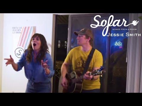 Jessie Smith - In The Morning | Sofar Champaign, IL