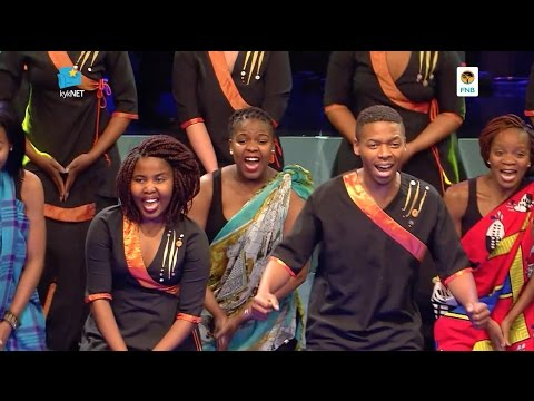 Varsity Sing: Tambira Jehova