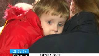 Трьох дітей, яких горе-матір полишила без їжі у квартирі, заберуть до черкаського дитбудинку