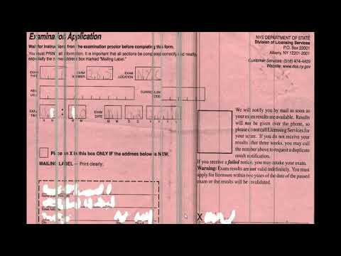 Notary public exam results youtube notary public exam results publicscrutiny Gallery