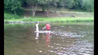 Les ardennes - Camping