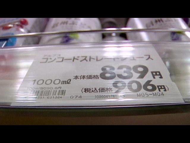 Банк Японии отказался от расширения программы стимулирования экономики - economy