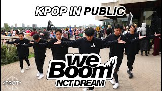[KPOP in PUBLIC @ Animethon] NCT DREAM 엔시티 드림 'BOOM' DANCE COVER