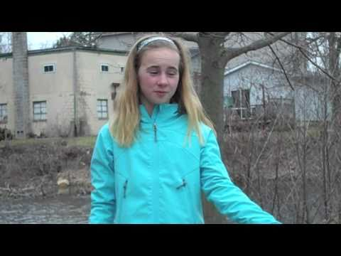 North Dumfries Eco Film Festival Youth Challenge