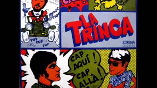La Trinca - Si Has Begut... (No Condueixis) - SG 1969