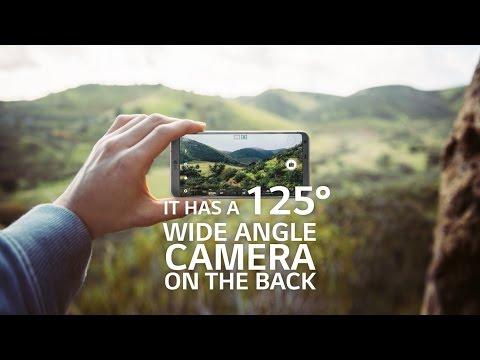LG G6 x Wide Angle Cameras