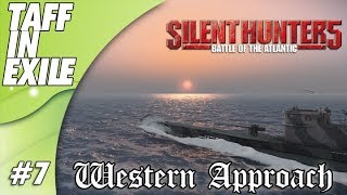Silent Hunter 5 | Battle of the Atlantic | Western Approaches