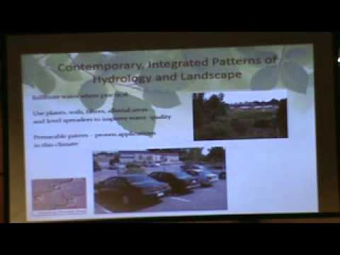 2014 Economic Development Summit - Day 2: Landscape and Hydr