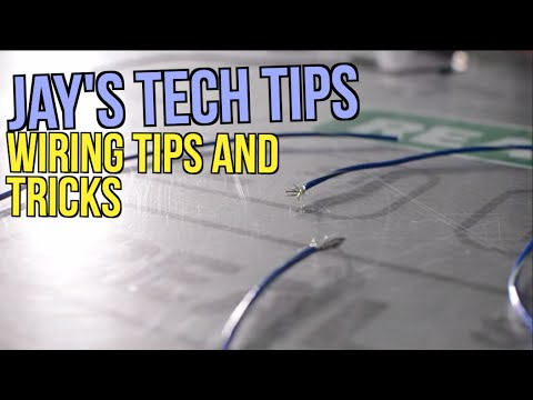 How to avoid Common Wiring Mistakes and correctly wire your car electronics - Jay's Tech Tips #30