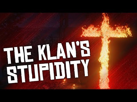 The Klan's Stupidity - Red Dead Redemption 2 thumbnail