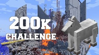 The 2b2t Ironman Challenge Part 1 Vloggest