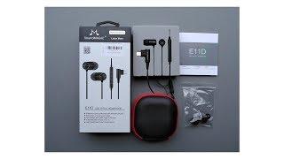 Trên tay tai nghe USB-C kiêm DAC : SoundMAGIC E11D Review