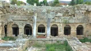 Прогулки по миру: Большое греческое путешествие 2014 (Документальный фильм №7)