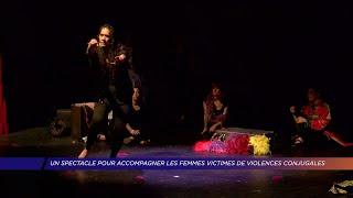 Yvelines | Un spectacle pour accompagner les femmes victimes de violences conjugales