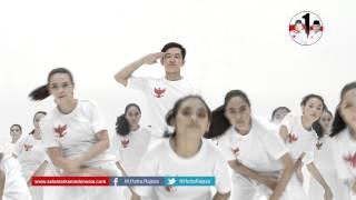 Hentakan Semangat Prabowo - Hatta!