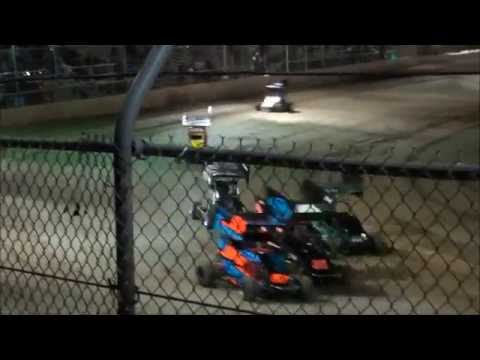 Delta Speedway Dual Night 1 September 3, 2016