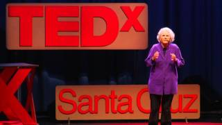 Can We Talk | Cecile Andrews | TEDxSantaCruz