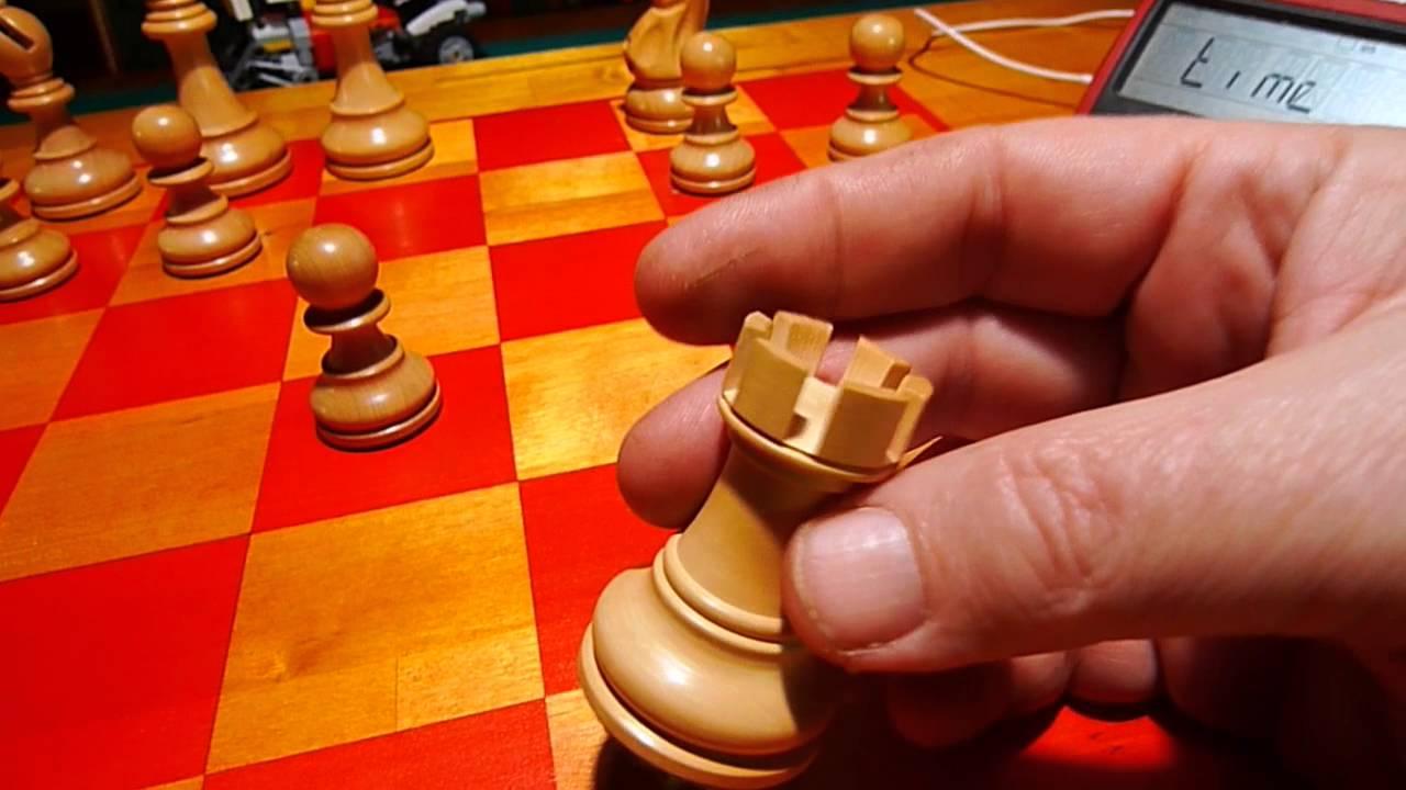 DGT | Emotion of Chess