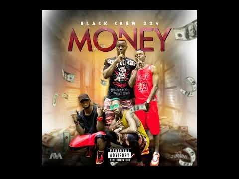 Black_Crew224 MONEY tube2018