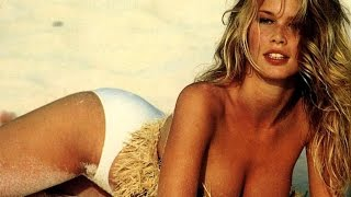 claudia Schiffer sexy