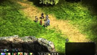 Pillars of Eternity: White March 2 - Storyline Companions Builds, Part 2