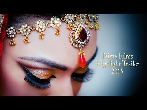 Indian Weddings Highlights | Summer 2015 | Prime Films