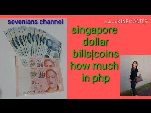 Singapore vs. Philippines updated 2019 ( dollar-peso)